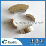 De permanente Magneten van NdFeB van de Motor van het Segment van de C van de Magneet