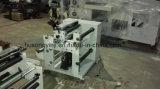 600 de refendage en commun de la machine, le rembobineur