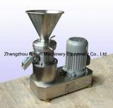 La fabricación profesional de la máquina de mantequilla de maní con CE