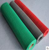 PVC S자형 지면 매트 유용한 수영