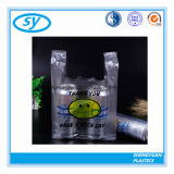 メーカー価格の印刷を用いるプラスチックショッピング・バッグ