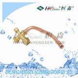 Meer dan 20 van de Ervaring van de Fabriek van de Levering van het Niveau Jaar Klep van de Van uitstekende kwaliteit van de Airconditioner