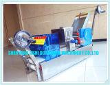 Envoltura automática de Dumpling de buena calidad máquina Dumpling Wrapper Wrapper Dumpling maquinaria Maquinaria de hacer