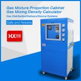 Fluxo grande, sistemas de entrega do gás da pureza ultra elevada, Ce, ISO