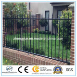 Hot Sale Black Aluminium Fence, Pool Fence