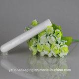 Tubo impaccante impaccante cosmetico lungo della plastica del tubo del contenitore cosmetico