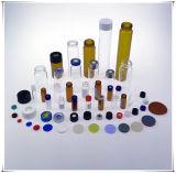 실험실 Consumbles 의 착색인쇄기 작은 유리병
