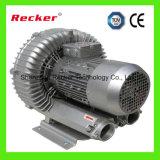 Turbine électrique de turbine de ventilateur pour l'aspirateur industriel