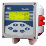 Contador de oxígeno disuelto en línea industrial (DOG-3082)
