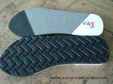 pistone casuale di EVA con il marchio di stampa nella cinghia del PVC