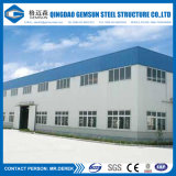 Structureel Afgeworpen Staal/Garage/Pakhuis