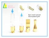 Keramischer Ring transparente Cbd/Hanf-Öl-Kassette für Vaporizer-Feder
