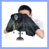 Wasserdicht TPU + Nylonregenmantel für Deckel der Kamera-SLR/DSLR