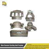 A boa qualidade morre as peças do aço inoxidável de ferro de carcaça