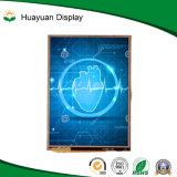 """2.8 """" 출석 기계를 위한 TFT 접촉 스크린 LCD 디스플레이"""