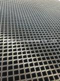 Grating moldado costume de FRP/GRP Decrotive Gratings/FRP/resistência antiderrapante/Anti-UV/anticorrosiva/peso leve/incêndio