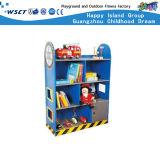 Игра роли дешевых малышей шкафов класса школы деревянных деревянная на штоке (HB-03905)