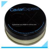 rectángulo de empaquetado del estaño del caviar 50g