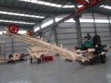 Hengmei-Mejor móvil Trituradora de madera con diesel