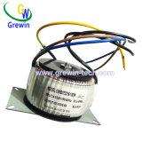 Transformateur toroïdal de pouvoir pour le contrôle d'industrie