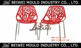 Precio razonable en caliente de nuevo diseño personalizado de silla de plástico molde