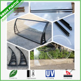 Outdoor Policarbonato PC DIY Toldo / Obturador / Canopy / Gazebos / Refugio