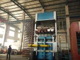 Máquina /Rubber Machine de Rotocure