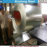 Bobina d'acciaio galvanizzata del materiale di tetto di Dx51d SGCC per materiale da costruzione