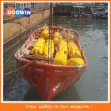 sacos do peso da água do teste do barco salva-vidas 250kg