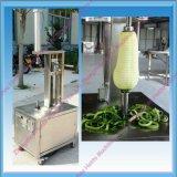 Высокая эффективность автоматической тыквы пилинг машины с помощью CO
