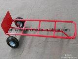 Caminhão manual de mão pesada de mão pesada Trolley