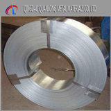 Le zinc a enduit la bande en acier galvanisée plongée chaude de Spcd