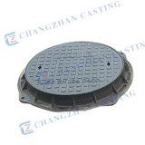 De Dekking van het Mangat van de drainage En124 A15 B125 C250 D400 E600 F900