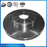 Disques de Freins en Acier Forgé OEM / Acier Inoxydable / Aluminium avec Usinage CNC