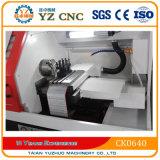 Ck0640 갱 유형 공구 포스트 CNC 선반