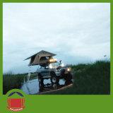 Wasserdichtes Segeltuch-Dach-Oberseite-Selbstzelt