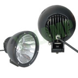 indicatore luminoso del lavoro di 5inch 45W IP67 LED con il CREE LED di 3PCS 15W