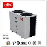 Pompe à chaleur (machine de chauffe-eau)