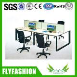 Office Desk четыре места сотрудников рабочей станции (OD-49)