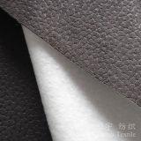 Tessuto domestico della pelle scamosciata del poliestere della tessile di Microfiber per il sofà