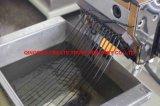 Nieuwe Technologie PE/LLDPE/PP/Plastic die Machine pelletiseren (CE/ISO9001)