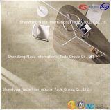 600X600 de Ceramische Donkere Grijze Absorptie van het Bouwmateriaal minder dan 0.5% Tegel van de Vloer (GT60513) met ISO9001 & ISO14000