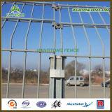 二重ワイヤーパネルFence/2Dのパネルの塀