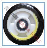 petit pneu en caoutchouc solide de 150/200/250/300 millimètre