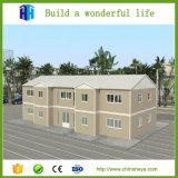 Modèle architectural de Chambre duplex de villa préfabriquée moderne bon marché du Liban