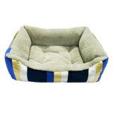 China de lujo en venta al por mayor accesorios para mascotas perro gato la cama