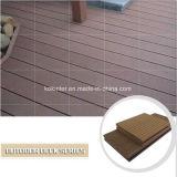 プラスチック合成のフロアーリングの技術の木製のプラスチック合成の屋外のDecking