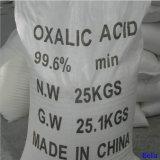 Venda quente bom uso de ácido oxálico originário de alta qualidade 99,6%MIN