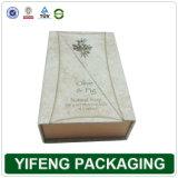 Boîte à Savon de couleur blanche (FJ-302)