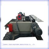 Автоматический шпиндель высокого качества меньше машина шелушения Veneer